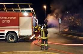 azienda-bufalina-fiamme Azienda bufalina devastata dalle fiamme